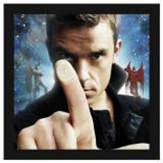 Robbie Williams to launch online poker site