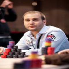 EPT Prague final table set