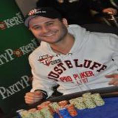 Roberto Romanello wins WPT Bratislava