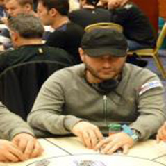 Earn a share of Roberto Romanello's EPT Prague winnings