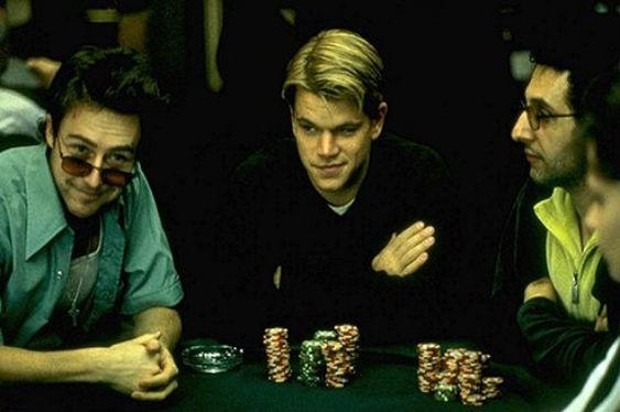Edward Norton: Rounders 2