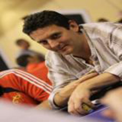 Victor Chandler Poker signs Roy Brindley