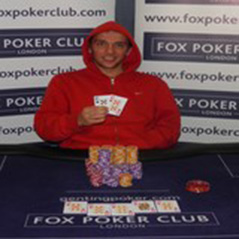 Ruslan Vlasov wins Fox Poker Club Main Event