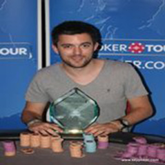 Sam MacDonald wins Sky Poker Tour Grand Final