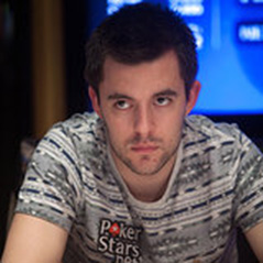 Sam Macdonald goes deep at Eureka Poker Tour, Latvia
