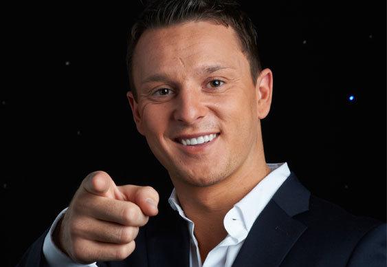 Sam Trickett heads to Macau