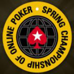 PokerStars finalise 2012 Spring Championship of Online Poker