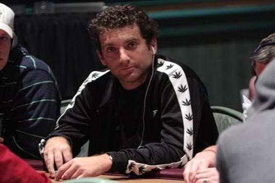 Shane 'Shaniac' Schleger Parts with PokerStars