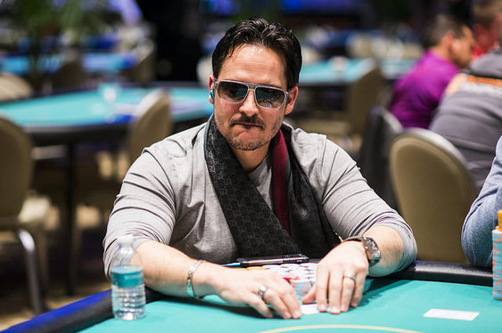 Cunix Heads WPT Borgata Winter Open