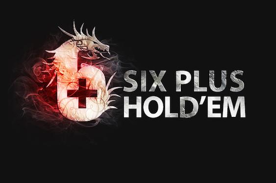 Six Plus Hold'Em Hits iPoker.com