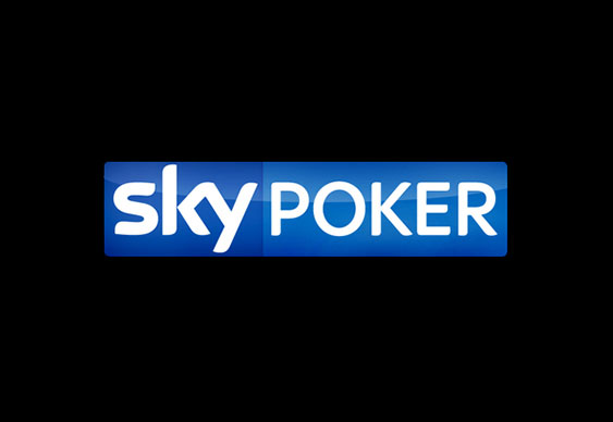 Sky Poker launches UK Online Poker Series