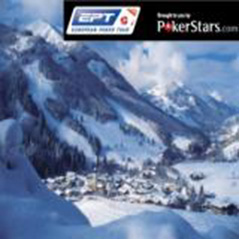 24 left at EPT Snowfest – Maisto leads