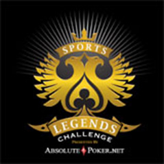 Sports Legends Challenge Postponed to 2010