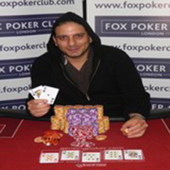 Sy Zulhayir wins Fox Main Event