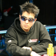 Tabatabai Wins All Africa Poker Championships