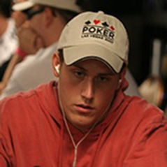Win a share of Taylor Caby's Poker Million