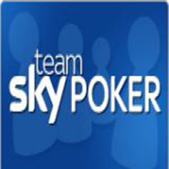 Sky Poker unveils new pro team