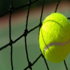 Antonius thrashes Adams in tennis showdown