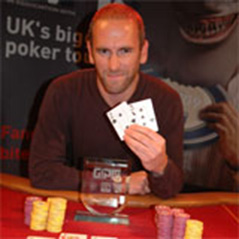 Thomas Besnier wins GUKPT Coventry