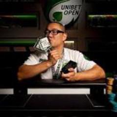 Thang gana el Valenica Poker Open