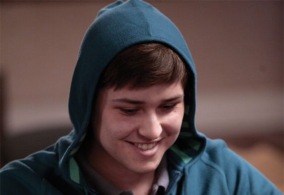 WSOP 2011 – Yevgeniy Timoshenko in last four of $1.5k NL