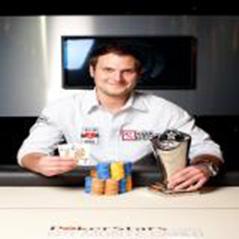 Tobias Reinkemeier wins EPT Grand Final High Roller