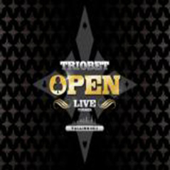 Triobet Open heads into Day 2