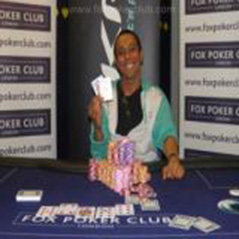 Mohammed 'Truth' Haque wins Fox Poker Club Main Event