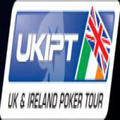 Bluff PokerStars UK and Ireland Poker Tour tournament 8pm Wed 20 January