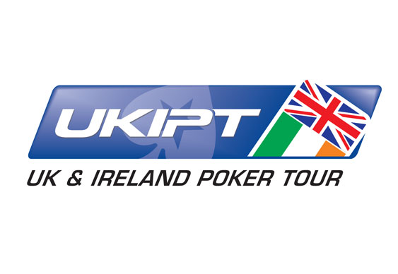 Leon Louis Flips Flops for UKIPT Edinburgh Chip Lead