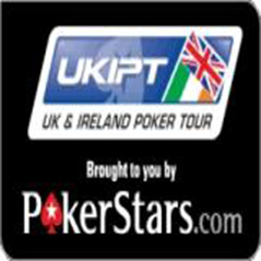 Julian Thew  just busted out of the UKIPT KILLARNEY