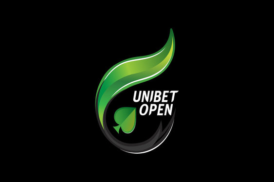 Romano Pizzo heads Unibet Open