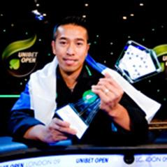 Quang Thanh Doan remporte l'Unibet Open à Londres