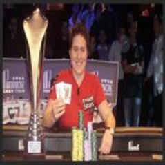 Vanessa Selbst wins Partouche Poker Tour