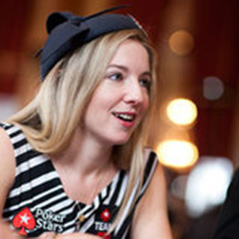 Victoria Coren wins EPT Championship €5k Heads Up