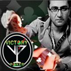 Become VictoryPoker's next sponsored pro