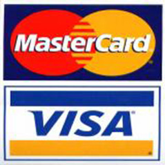 Visa joins Mastercard in US deposit blockade