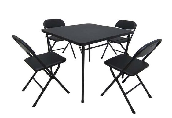 Finger Amputating Walmart Card Table Recalled