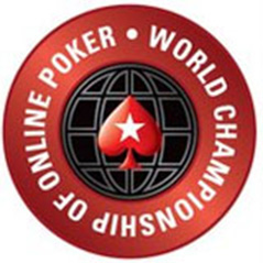 WCOOP Main Event this weekend