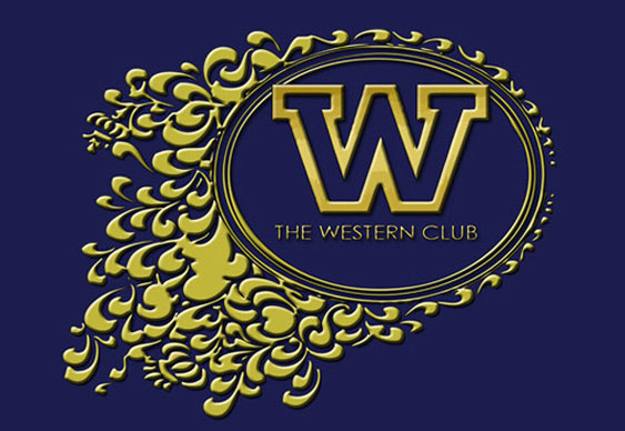 May the 4th be with you at the Western Club this Friday