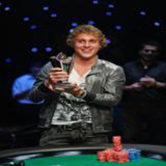 William Reynolds es el nuevo High Roller