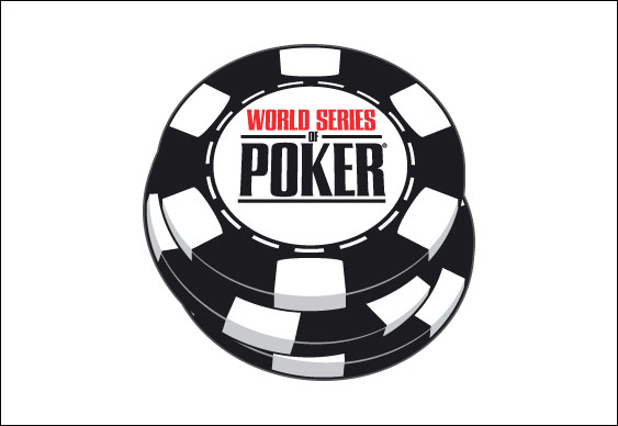 Mid-level chip counts at WSOP final table