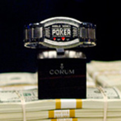 Pre-registration for 2009 WSOP available