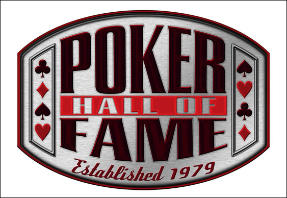 WSOP opens Hall Of Fame