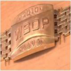 New 2010 WSOP bracelets revealed