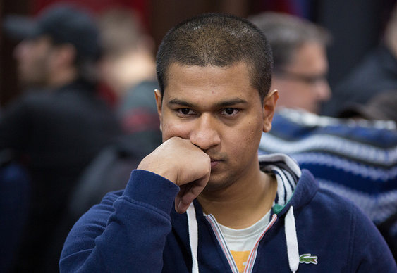 Ziyard and Katchalov Amongst EPT Deauville Leaders