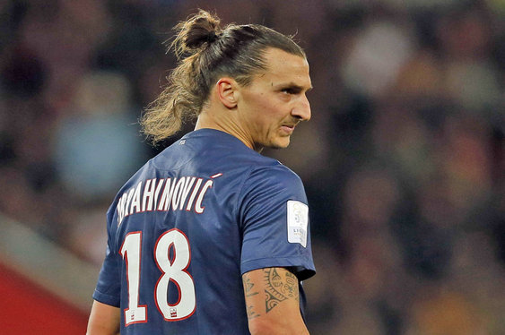 Ibrahimovic Says No to PokerStars?