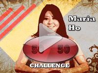 Challenge Maria Ho