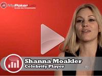 Shana Moakler Interview