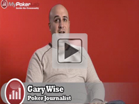 Gary Wise Interview